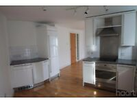 2 bed flat/apartment to rent in Nottingham city center