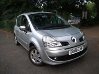 RENAULT GRAND MODUS 1.2 TCE DynamiC + FREE 3M WARRANTY + FINANCE AVAILABLE + CALL 01162149247 2009
