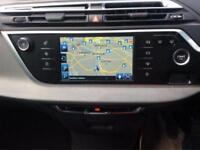2015 CITROEN C4 GRAND PICASSO 2.0 BlueHDi Exclusive+ 5dr MPV 7 Seats