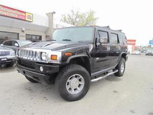 2005 HUMMER H2  *SUNROOF* *LEATHER*