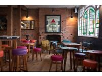 Commis Chef/ CDP for a newly opened kitchen in Limehouse!