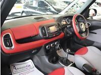 Fiat 500L 1.3 Multijet Easy 5dr