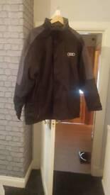 Genuine Audi jacket