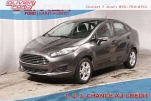 2015 Ford Fiesta SE MAGS BLUETOOTH A/C