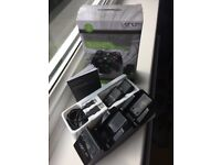 Venom Twin Docking Station for Xbox 360