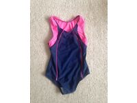 Girl's Swimming Costume Age 3