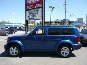 2010 Dodge Nitro SXT   REDUCED REDUCED