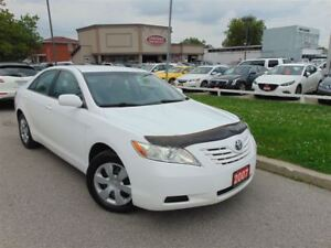 2007 Toyota Camry LE- ALL POWER GROUP-NO ACCIDENT