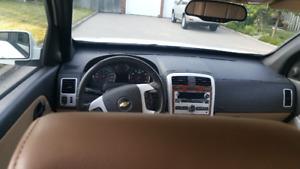 2008 Chevrolet Equinox LT SUV, Crossover