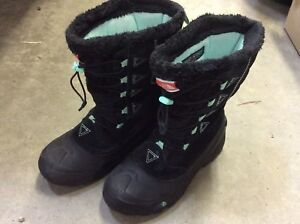 Youth Girls Winter Boots