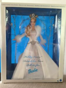 Holiday Vision Barbie-special edition