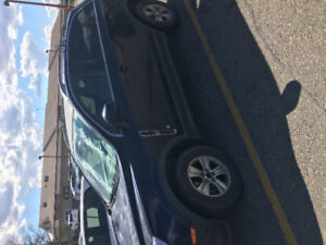 2008 Saturn VUE Xe SUV, Crossover
