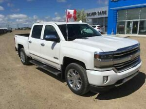 Brand New 2017 Chevrolet Silverado 1500 420 HP 6.2L High Country