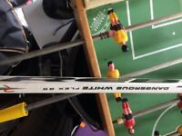 Signed Ice Hockey Stick