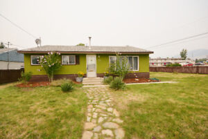 SOLD!! Great Starter Family Home