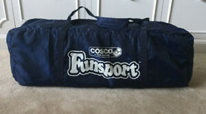 Cisco Funsport play yard