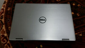 2016 Dell 15 7000 Series laptop
