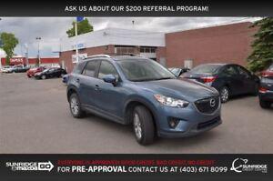 2015 Mazda CX-5 GS, AWD, HEATED SEATS, BACKUP CAMERA