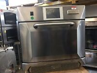 Merrychef eikon easyTouch Rapid Cooking Electric Oven e4 ,