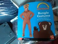 bungle bear suit