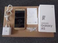 Samsung galaxy a5 ,2017 model
