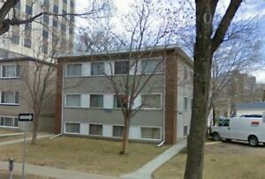 1 Bedroom -  - Louise Apartments - Apartment for Rent Edmonton