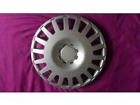 Wheel trim 15''