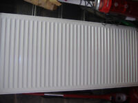 1600 x600 double panel radiator