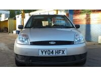 2004 FORD FINESSE 1.2 PETROL 5 DOOR HATCHBACK 12 MONTHS MOT CHEAP ON COSTS