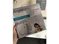 angelcare sleep monitor