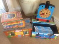 Thomas and friends collection
