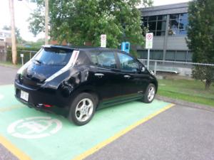 Nissan Leaf SV 2013 15399$