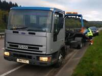 Scrap cars vans 4x4s wanted plant machinery mot failures wanted