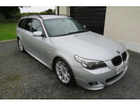 For sale,very rare 535D Msport touring. *PRICE DROP*
