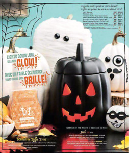 Perfect spooky Scentsy for Halloween!