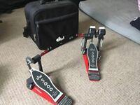 DW5000 Double Pedal