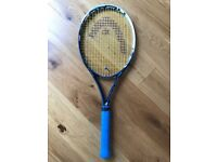 Head Graphene Youtek Instinct MP Tennis Racket. Grip 2