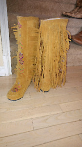 Native boots