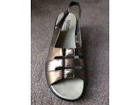 Hotter Mango womens sandals