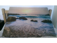 Canvas Seascape *FREE for PICKUP*