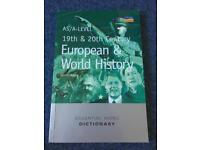 A level history revision guide for sale  Derbyshire