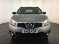 2012 NISSAN QASHQAI N-TEC+ DCI DIESEL FINANCE PART EXCHANGE WELCOME