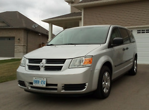 2010 Dodge Grand Caravan For Sale!