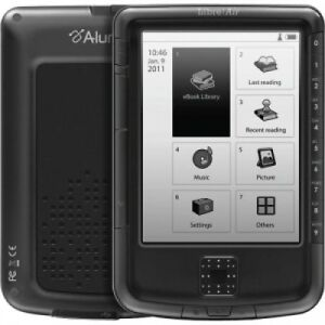 Aluratek LIBRE Air Digital Text Reader