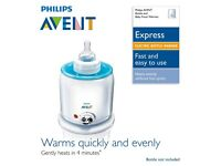 Philips Avent Bottle and Baby Food Warmer (USED ONLY ONCE)
