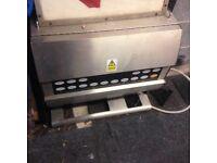 COMMERCIAL CATERING MULTI COFFEE ESPRESSO MACHINE