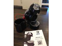 DOLCE GUSTO NESCAFÉ COFFEE MACHINE