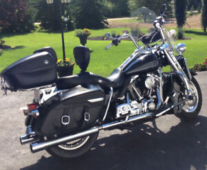 2007 HD Road King Classic