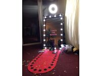 Magic mirror for sale