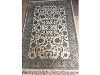 Beutiful traditional rug
